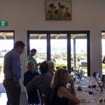 Mountain Ridge Wines restaurant on the Shoalhaven Coast